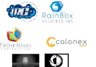 A great web design by Logo Design Services: Service