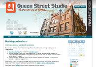 A great web design by Righteye Creative, Sydney, Australia: