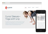 A great web design by Young & Hungry: Responsive Website, E-Commerce , Sports & Fitness , Wordpress