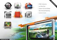 A great web design by Glide Interactive, Sarasota, FL: