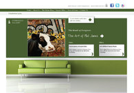 A great web design by looktouchfeel, London, United Kingdom: