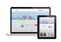 A great web design by booncon PIXELS, Helsinki, Finland: Responsive Website