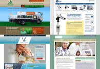 A great web design by ALG - Advanced Website Design: