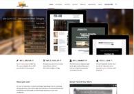 A great web design by Joe Lumi LLC, Wilmington, DE: Website, Portfolio , Marketing , Wordpress