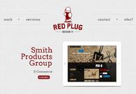 A great web design by Red Plug Design Co., Virginia Beach, VA: Responsive Website, Marketing Website , Marketing , Joomla