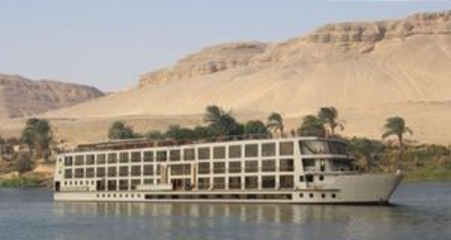 A great web design by Direct Nilecruise Egypt, Egypt, Egypt:
