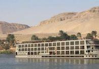 A great web design by Direct Nilecruise Egypt, Egypt, Egypt: