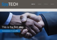 A great web design by SpyTECH, Los Angeles, CA: Website, Web Application , Internet , Static HTML