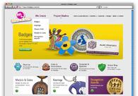 A great web design by Oliver Ker Design, Leeds, United Kingdom: