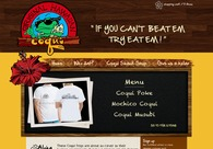 A great web design by Weblityx Media Group, Indore, India: Website, Marketing Website , Consumer Products , Wordpress