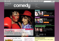 A great web design by Super User Studio, London, United Kingdom: