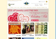 A great web design by Get Your Site, Mumbai, India: Responsive Website, E-Commerce , Health & Beauty , Other