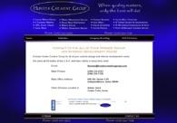 A great web design by Hunter Creative Group, Cedar Rapids, IA: