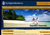 A great web design by RG Web Design Lanka, Colombo, Sri Lanka:
