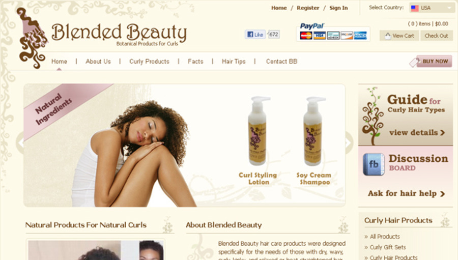 A great web design by Biztech Consulting & Solutions, Ahmedabad, India: Website, E-Commerce , Technology , PHP