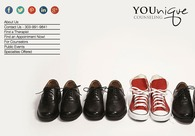 A great web design by Justin W Hall, Denver, CO:
