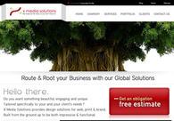 A great web design by Web Designing Company, Chennai, India: