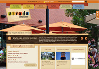 A great web design by Aspire Internet Design, LLC, Denver, CO: Website, Marketing Website , Hospitality , Wordpress