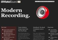 A great web design by Robert Dyson, Atlanta, GA:
