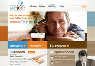 A great web design by NADA advertising, Minneapolis, MN: