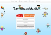 A great web design by Web Presence, Copenhagen, Denmark: