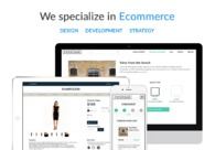 A great web design by Blue Stout, New York, NY: Responsive Website, E-Commerce , Retail , Ruby on Rails