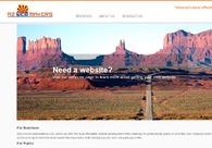 A great web design by Az Web Makers, Phoenix, AZ: