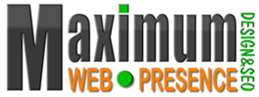 A great web design by Maximum Web Presence, Lubbock, TX: