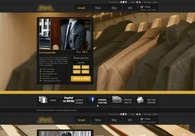 A great web design by Mtoag Technologies: