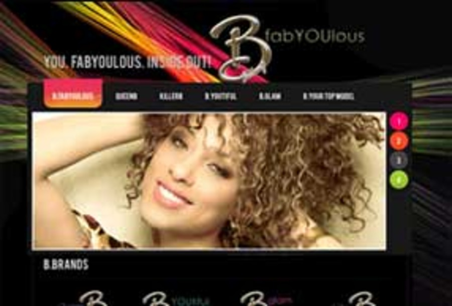 A great web design by CreativeThinking, Los Angeles, CA: Responsive Website, Social/Community , Fashion , Joomla