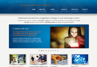 A great web design by Desdinova, Bergamo, Italy: Other, Marketing Website , Technology , ASP.NET