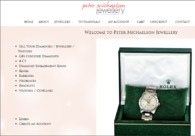 A great web design by Ian Lincicome, New York, NY: Responsive Website, E-Commerce , Retail , Wordpress
