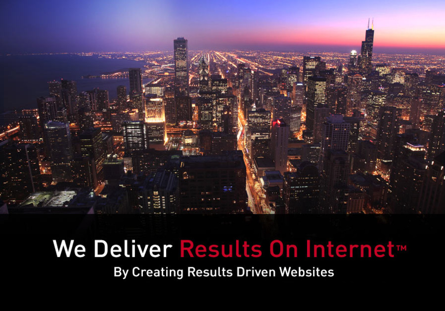 A great web design by Intechnic, Chicago, IL: