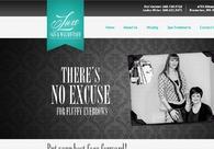 A great web design by Reborn Creative, Seattle, WA: Website, Marketing Website , Health & Beauty , Wordpress