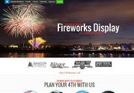 A great web design by Links Web Design, Bangor, ME: