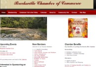 A great web design by CLIKT.com, Cleveland, OH: Website, Marketing Website , Non Profit , Joomla