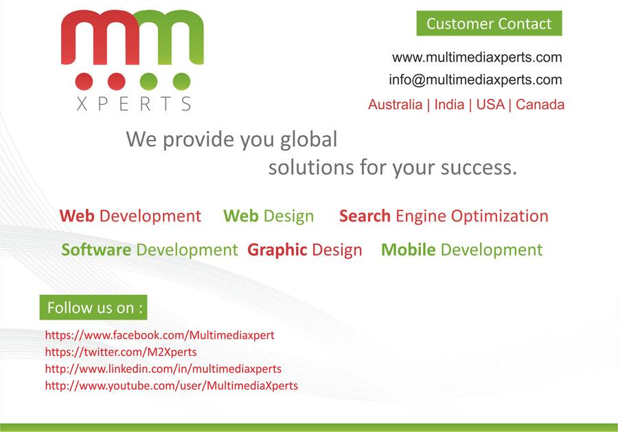 A great web design by MultimediaXperts, Cayman, Cayman Islands: Responsive Website, Portfolio , Technology , Wordpress
