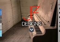 A great web design by JFDesigns, Atlanta, GA: