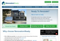 A great web design by ChainBlue Web Solutions, Atlanta, GA: