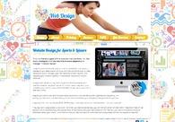 A great web design by Sporting Web Design, London, United Kingdom: