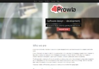 A great web design by Prowla, Sydney, Australia: