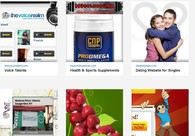 A great web design by Krish India Design, Bangalore, India: E-Commerce