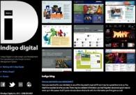 A great web design by Indigo Digital, Boston, MA: