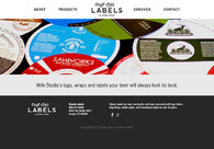 A great web design by Tally, Denver, CO:
