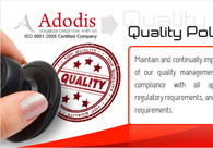 A great web design by Adodis Technologies, Bangalore, NY: Website, Web Application , Internet , PHP