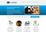 A great web design by Apex Virtual Solutions, Atlanta, GA: