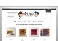 A great web design by Uptown Studio, Phoenix, AZ: Responsive Website, E-Commerce , Retail , Wordpress