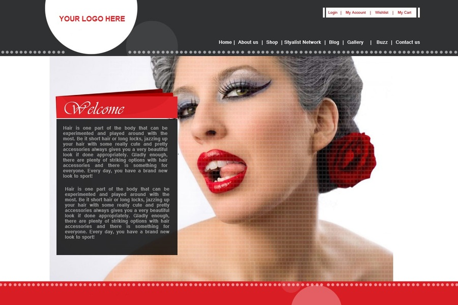 A great web design by Splash Infotech, Mumbai, India: