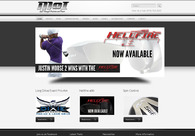 A great web design by Web South Solutions, Macon, GA: