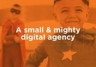 A great web design by INOVĀT  // a digital agency, New York, NY: